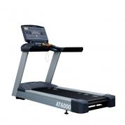 皇娥-AT6000-LED商用級專業訓練跑步機