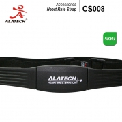 CS008 5KHz橡膠側扣式心率帶