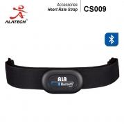 CS009 彈性織帶藍牙運動心率帶