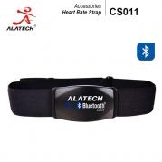 CS011藍牙無線運動心率胸帶 (織帶前扣式束帶)
