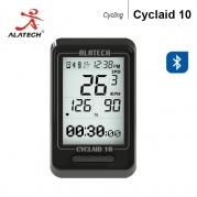 Cyclaid10藍牙自行車錶