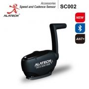 SC002藍牙/ANT+雙頻速度踏頻器