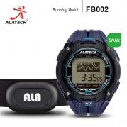FB002健身心率錶 (附心率帶)