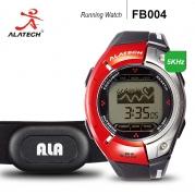 FB004健身心率錶 (附心率帶)