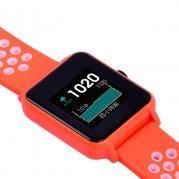 Star 2 GPS全方位運動心率錶【橘】