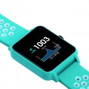 Star 2 GPS全方位運動心率錶【藍綠】