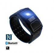 Obeat1 NFC光學心率臂帶