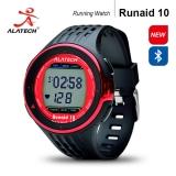 Runaid10 藍牙跑步錶