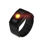 Obeat3 NFC光學心率臂帶